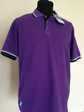 SCOTLAND RUGBY POLO TOP OFFICIAL LICENSED PRODUCT AT LESS THAN HALF PRICE