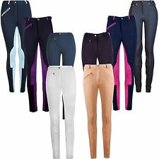 Ladies Jodphurs & Children Jodhpurs all Sizes VARIOUS COLOURS 6 8 10 12 14 16 18