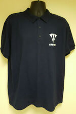 Personalised Polo Shirts Sports/Teamwear Choose Sport Add Name/Organisation