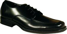 Stanford Lace-up Tuxedo Shoes
