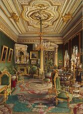 A4+ Size Print:Mayblum Jules Palace Count P. S. Stroganov. Drawing Room #jwnh310