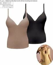 NEW MARILYN MONROE WIRE FREE CONTOUR CAMISOLE 7699