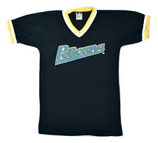 Myrtle Beach Pelicans Baseball Womens Jersey Licensed Don Alleson S,M,L
