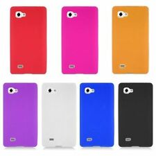 For LG Optimus 4X HD P880 Silicone Soft Cover Gel Case Accessory