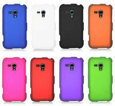 For Samsung Galaxy Rush M830 Boost Mobile Verizon Hard Cover Case