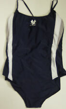 NEW G-III New York NY YANKEES Womens One Piece MLB Navy Swimsuit Bathing Suit