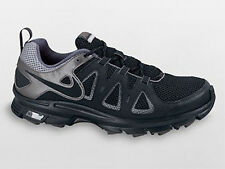 Nike 511233-001 Men's Air Alvord 10 Trail Running Shoes Black Grey Charcoal
