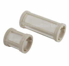 CHROME INLINE FUEL FILTERS - REPLACEMENT FILTER ELEMENTS