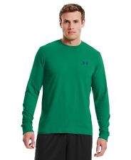 Men's  Under Armour Charged Cotton Long Sleeve T-Shirt