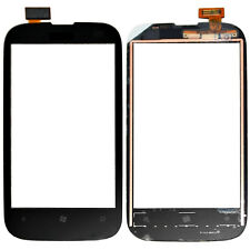 BRAND NEW TOUCH SCREEN LENS GLASS DIGITIZER FOR NOKIA LUMIA 510 N510 #GS-051