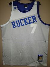 Rucker Pros Throwback Basketball Jersey - Stall & Dean - NWT - All Sizes