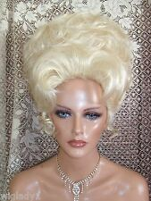 HALLOWEEN SPECIALS VEGAS GIRL WIGS PICK YOUR COLOR GIBSON ITALIAN TOP EVENING