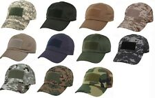 tactical ball cap operators hat swat law enforcement military rothco 9362