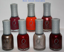 ORLY Nail Polish Lacquer .6 oz Color Choices (Offered by Cozee Clothing) **