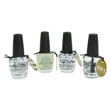 OPI Treatment Mini, 1/ 8 OZ 3.75ml Nail Envy, Top, Rapidry top. ChipSkip