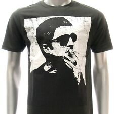 ASIA SIZE S M L XL Oasis T-shirt Heavy England Liam & Noel Gallagher UK Many