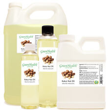 Kukui Nut Carrier Oil (100% Pure/Natural) FREE SHIPPING