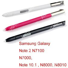 Stylus Touch Screen Pen Samsung Galaxy Note 2 3 N7100 N7000 N8000 N5110 10.1 K