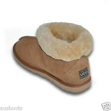 Ankle Ugg Boots Mens & Womens Short Sheepskin Ugg Boots Made in Melbourne