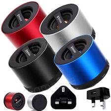 V9 Wireless Portable HandsFree Bluetooth Speaker For HTC EVO 3D  and various