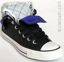 CONVERSE MENS TRAINERS, SHOES, CT PC PEEL BACK MID, UK 7 to 9 BLACK