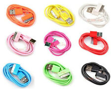 Univeral USB Data Sync Cable Charger For iPad 2 3 iPod iPhone 4 4S