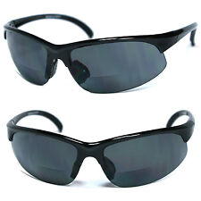 BIFOCAL VISION READING GLASSES SUNGLASSES - 378BF RG05 - 1.50, 2.00, 2.50, 3.00
