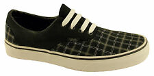 VANS ERA MENS CASUAL SHOES/LACE UP/SNEAKERS/SKATE ON EBAY AUSTRALIA!