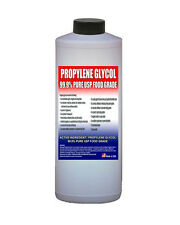 Propylene Glycol - 99.9% Pure Food Grade USP Highest Quality & Perfect Sweetness