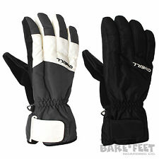 O'Neill RIPPER Mens Ski Snow Gloves - Two Bare Feet Clearance Sale
