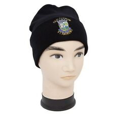 (Free PnP) Mens Old Course St Andrews Embroidered Golf Winter Beanie Hat