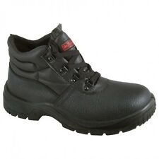 (Free PnP) Blackrock Mens Chukka Steel Toe Cap Safety Boot / Mens Footwear