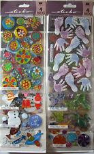 NEW STICKO EMBELLISHMENT VALUE PACK   *  Your Choice Pack  *   EK SUCCESS 4 PACK