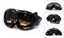 New Snowboarding Skiing Winter Sport Goggles Cloud 9 Anti Fog Dual Lens Womens