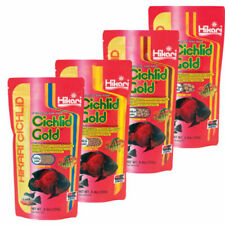 Hikari Cichlid Gold - All Sizes from 2oz to 22 Pound. Freshest Date Plus Rebate!