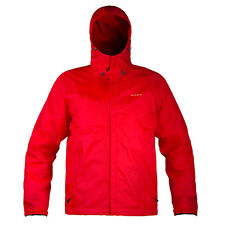 Grundens Gage Weather Watch Jacket - Red