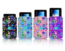 'PSYCHEDELIC JUMBLE' [7] Case for LENOVO IDEA TAB A1000, A3000 7 INCH TABLET