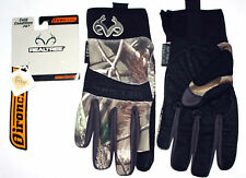 Ironclad Men's COLD CONDITION AP Realtree Camo Gloves #RT-CCG several sizes **