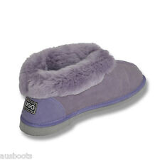 UGG SLIPPERS - BOOTS Made in Australia Since 1977 Genuine Sheepskin Ugg Boots
