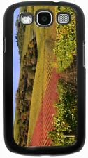 Rikki Knight Vineyards In Autumn Case for Samsung Galaxy S3 S4 S5