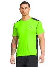 Under Armour Men's HeatGear ArmourVent; Training T-Shirt