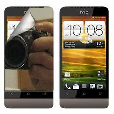 For HTC One V Mirror Screen Protector LCD Film Shield Cover