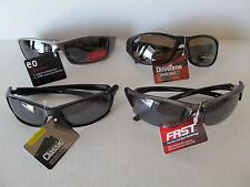 Men's Foster Grant Extreme Optiks Style Science Assorted Sunglasses UV Max