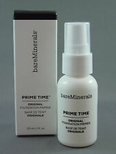 bareMinerals Prime Time Foundation Primer (Select Type) 30 ml Bare Minerals