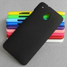1x New Snap On Rubberized hard Case cover For HTC One Mini M4