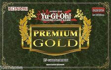 Yu-gi-oh Premium Gold Secret Rare Cards PGLD-EN001 - 032 Take Your Pick New