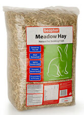 BEAPHAR MEADOW HAY (VARIOUS SIZES) small animals rabbit hamsters high quality