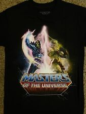 He Man Masters Of The Universe Skeletor Lightning Bolt T-Shirt