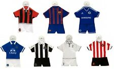 Football Club Ufficiale - Mini Kits- Accessori Room (kit/minikit)