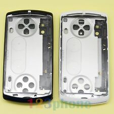 BATTERY COVER + CHASSIS FULL HOUSING FOR SONY ERICSSON XPERIA Z1i R800 #H455